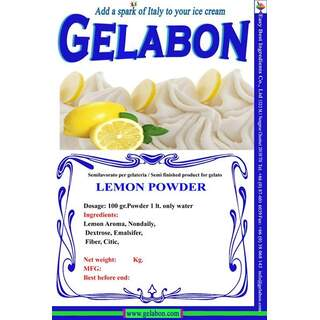 Lemon Base